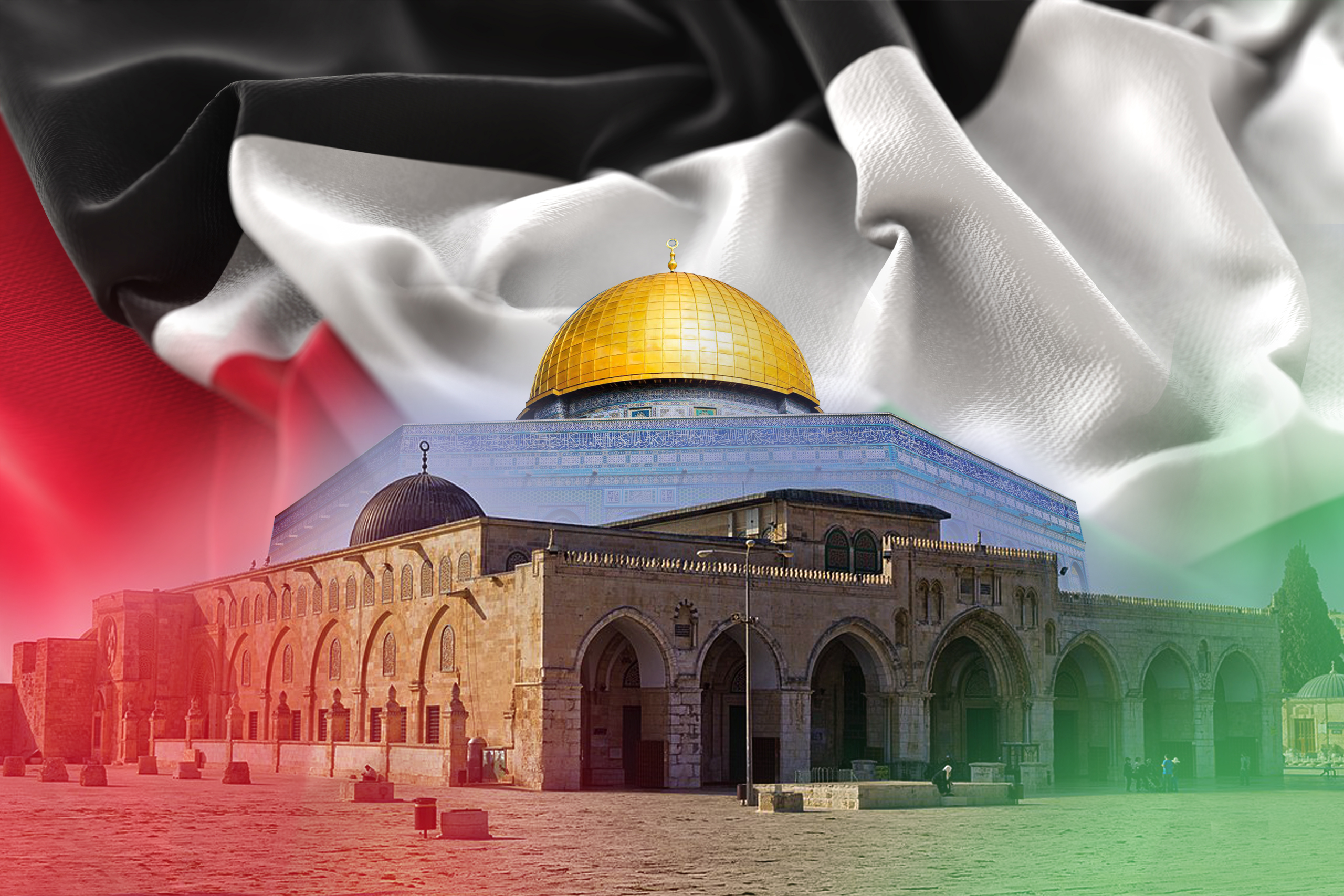 History and Virtues of Al-Aqsa Course Cover Image